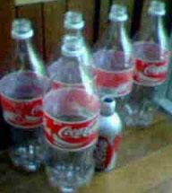 コーラ中毒